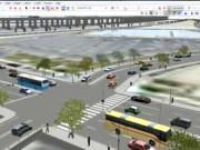 ساخت خیابان در CityEngine