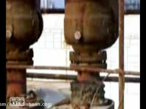 آموزش پایپینگ و شیرهای صنعتی (قسمت اول)